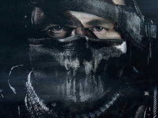 call of duty ghosts, game, activision wallpaper