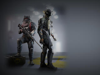 Call Of Duty Mobile Season 4 wallpaper