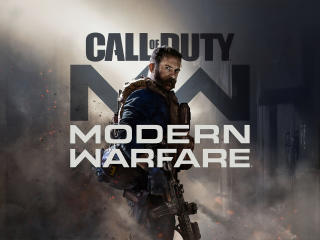 Call Of Duty Modern Warfare Remastered 2019 wallpaper