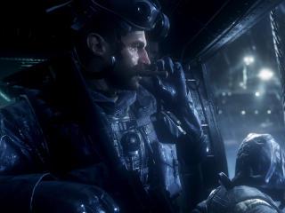 Call Of Duty Modern Warfare Remastered wallpaper