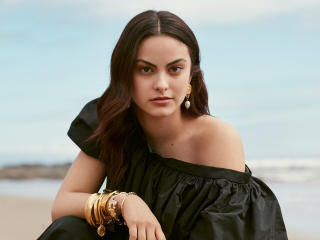 Camila Mendes 2019 Photoshoot wallpaper
