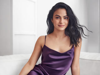 Camila Mendes Actress 2021 wallpaper
