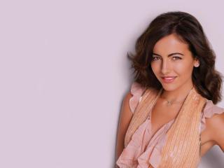 Camilla Belle Beautiful Pics wallpaper