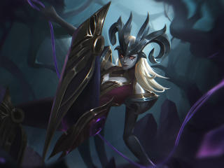 Camille League Of Legends wallpaper