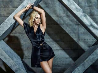 Candice Swanepoel 2020 Photoshoot wallpaper