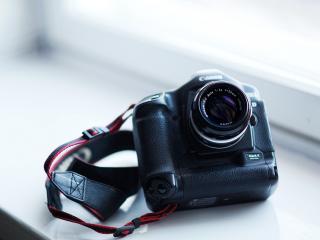 canon 1d mark ii, camera, quality wallpaper