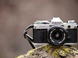canon, camera, lens wallpaper