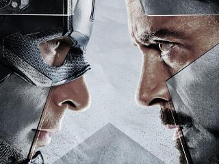 Captain America Civil War Hd Images wallpaper