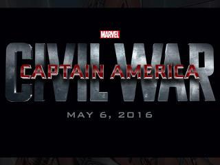 Captain America Civil War Hd Poster wallpaper