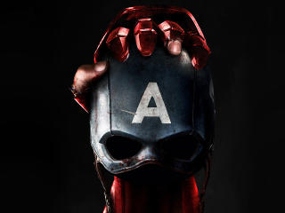 Captain America Civil War Hd Wallpaper wallpaper