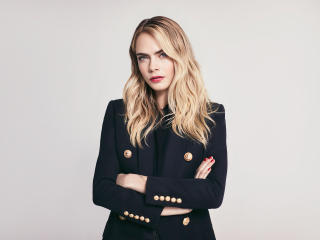 Cara Delevingne English Actress wallpaper