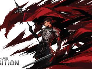 Cassandra Pentaghast Dragon Age Inquisition, wallpaper