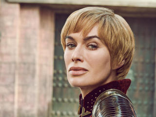 Cersei Lannister Game Of Thrones 8 Portrait wallpaper