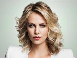 HD Wallpaper | Background Image Charlize Theron Gorgeous Pics