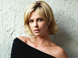Charlize Theron hd wallpapers wallpaper