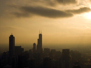 HD Wallpaper | Background Image Chicago City