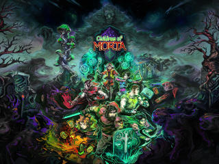 Children of Morta Gaming wallpaper