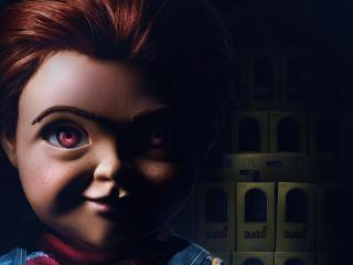 Childs Play Movie 2019 wallpaper