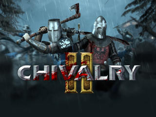Chivalry 2 Poster wallpaper
