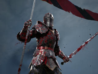Chivalry 2 Warrior wallpaper