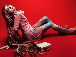 chloe moretz, celebrity, actress wallpaper
