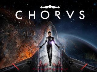 Chorus 2021 Game Poster wallpaper