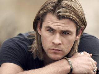 Chris Hemsworth Hd Pics wallpaper