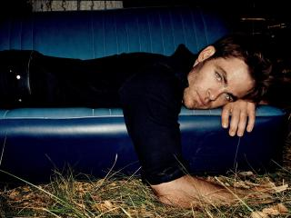 Chris Pine Pics wallpaper