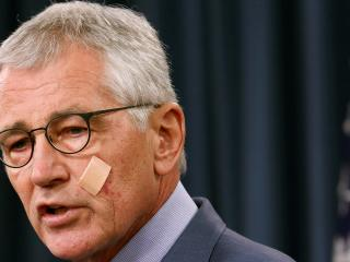 HD Wallpaper | Background Image chuck hagel, policies, retirement