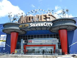 cineplex entertainment, silver city, new mexico wallpaper