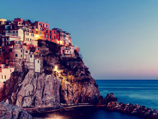 HD Wallpaper | Background Image Cinque Terre
