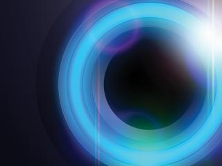 circle, background, colorful wallpaper