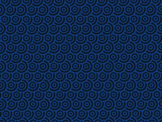 Circle Pattern wallpaper