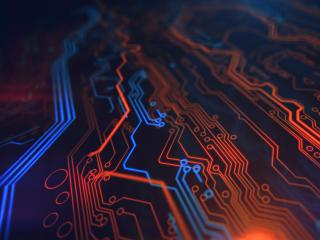 Circuit 4K New wallpaper
