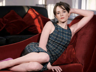 Claire Foy 2019 wallpaper