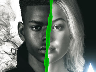Cloak & Dagger 2019 wallpaper