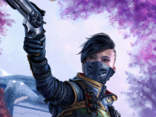 COD Black Ops 4 Seraph wallpaper