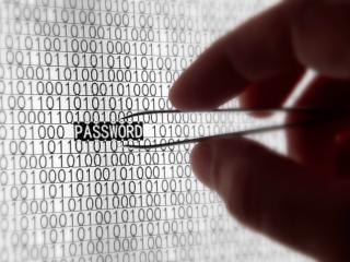 code, password, hands wallpaper