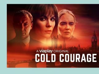 Cold Courage Season 1 wallpaper
