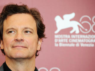 Colin Firth HD Images wallpaper