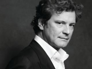 Colin Firth HD New wallpaper