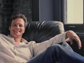 Colin Firth Home wallpaper