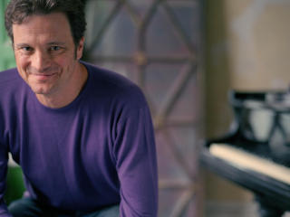 Colin Firth Latest Photos wallpaper