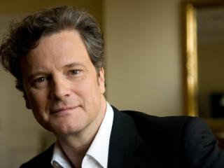 Colin Firth Latest Pic wallpaper