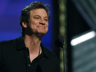 Colin Firth New Images wallpaper