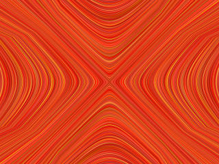 Colorful Red Abstract Art wallpaper