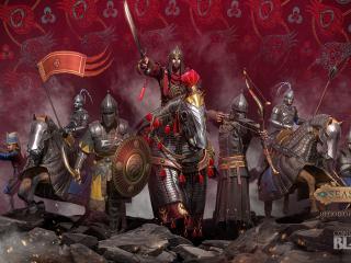Conquerors Blade Season 5 wallpaper