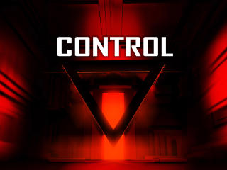 Control Game wallpaper