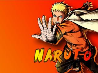 Cool Naruto Uzumaki Art wallpaper
