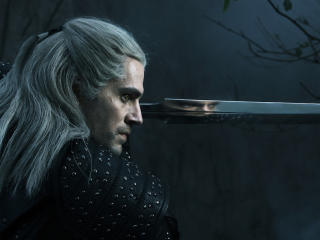 Cool Netflix The Witcher wallpaper